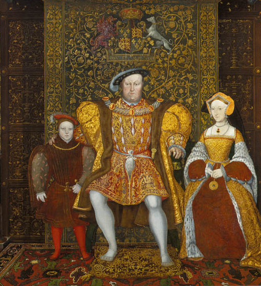 History of the codpiece