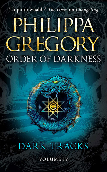 Order of Darkness Volume IV: Dark Tracks