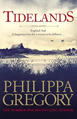 Tidelands UK Cover