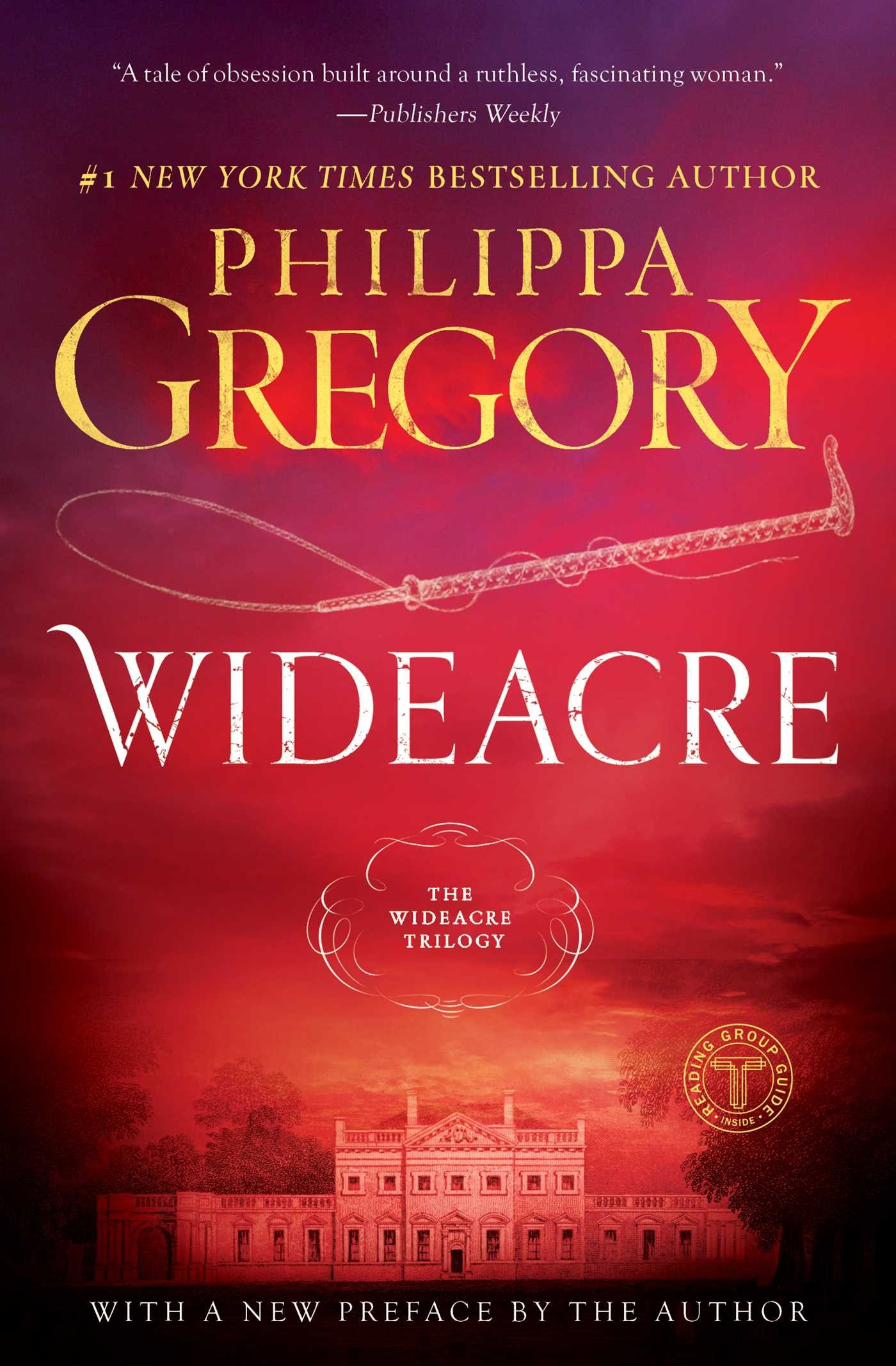Wideacre US Cover