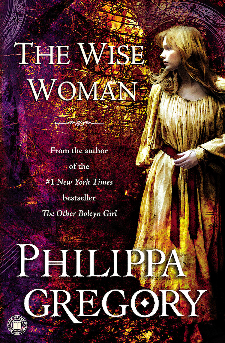 The Wise Woman US Cover