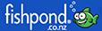 NZ - Fishpond